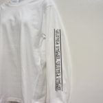 SCLARCH_NAME_LONG_TEE_WHITE