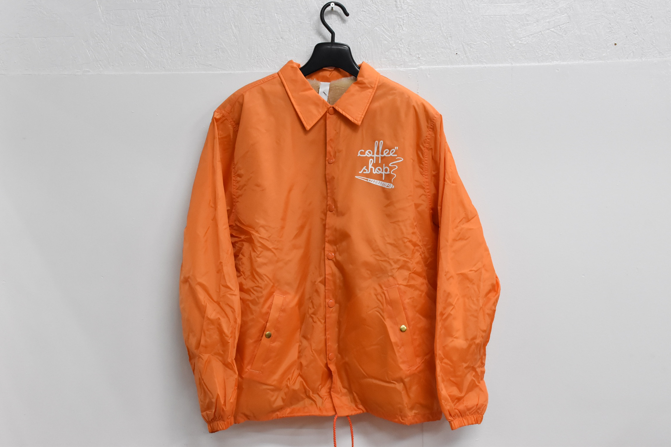 STARRBROS_NEW_COACH_JKT_ORANGE