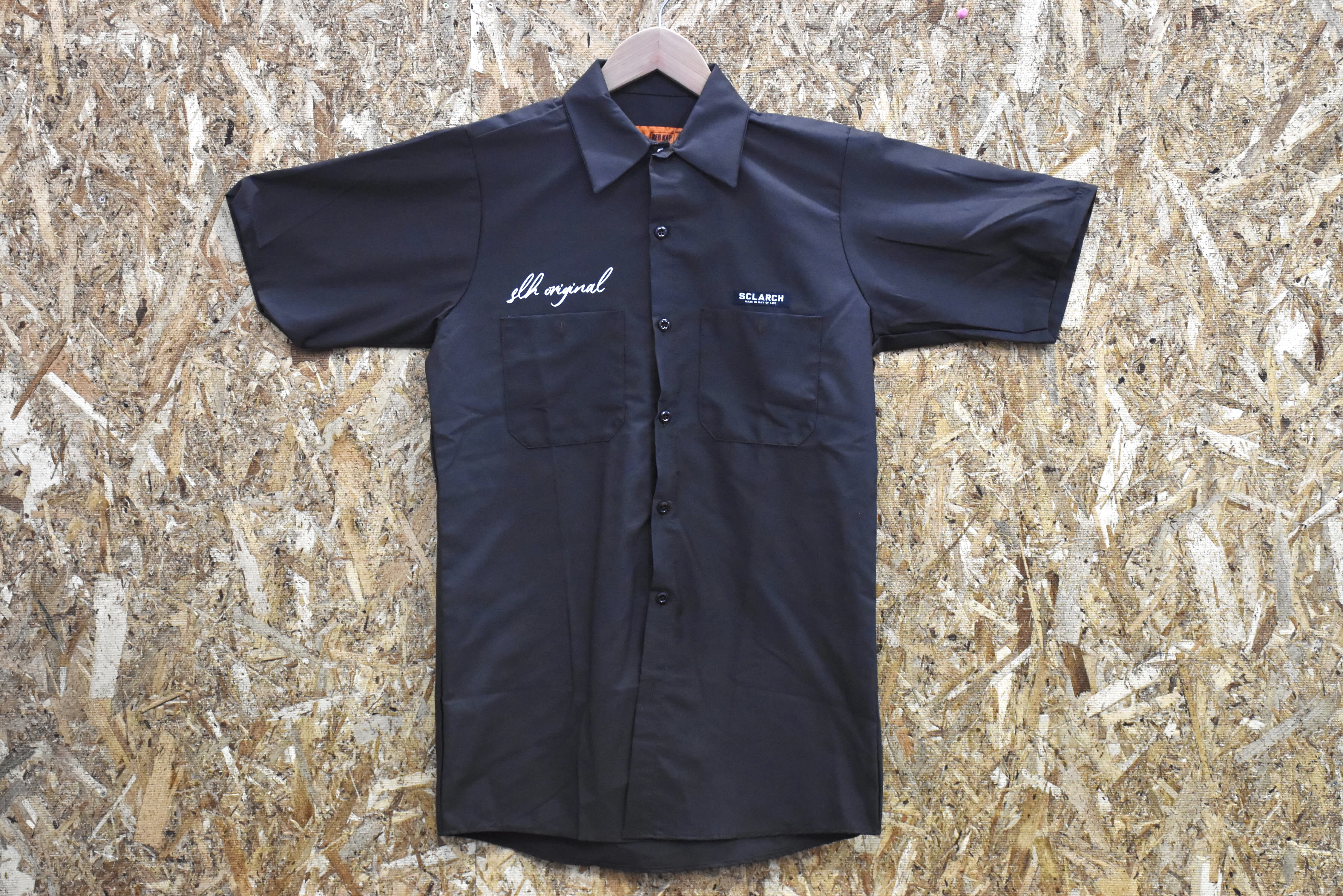 SCLARCH_WORK_SHIRT_BROWN